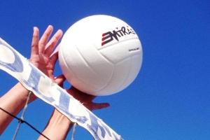 «Синара» из Каменска-Уральского уверенно вышла в полуфинал Кубка Свердловской области по волейболу