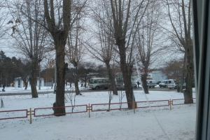В Каменске-Уральском задержали 44-летнего мужчину, который устроил поножовщину в автобусе