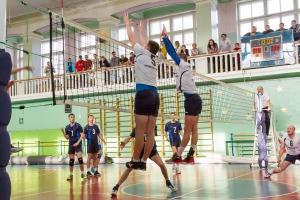 15 и 16 декабря в Каменске-Уральском пройдет финал Кубка Свердловской области по волейболу
