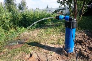 В Каменске-Уральском, как и во всей области, упрощён порядок получения лицензии на коллективные скважины в 2019 году