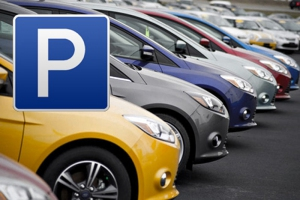 В Каменске-Уральском утвердили новые правила создания и использования парковок