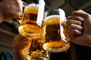 Пиво нам в помощь. Бюджет Каменска-Уральского будет больше благодаря… пенному напитку
