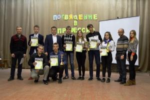 Каменск-Уральский стал областным лидером по количеству выпускников колледжей, техникумов и училищ, которые нашли работу по профессии