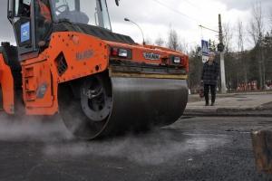 В Каменске-Уральского активно стартовало голосование по выбору улиц, где в 2019 году надо будет сделать ремонт дорог. Рейтинг на 19 ноября