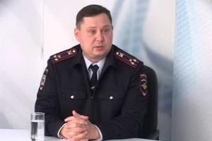 Глава полиции Каменска-Уральского Сергей Тананыхин получит новое назначение?