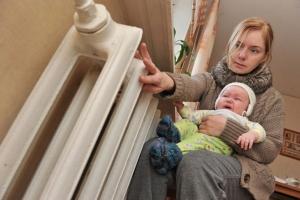Без тепла и горячей воды останутся несколько домов в поселке трубников Каменска-Уральского