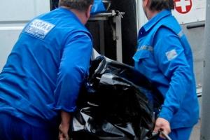 В Каменском-Уральском пытаются опознать неизвестного мужчину, тело которого нашли еще в мае