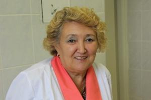 Лучшая медсестра предприятий РУСАЛа, работающая на алюминиевом заводе в Каменске-Уральском, отметила свой юбилей