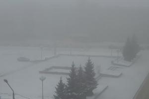 Предупреждение о вредных примесях в воздухе Каменска-Уральского продлили. Но к туману это не имеет отношения