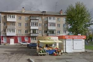 Арендаторов для пяти земельных участков под нестационарные торговые объекты попытаются найти в Каменске-Уральском