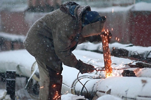 Коммунальщиков Каменска-Уральского призвали ограничить число плановых ремонтных работ в новогодние праздники
