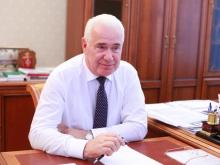 Виктор Якимов: «Я всегда брал ответственность на себя»