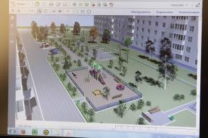 Эксперты проголосовали за комплексное благоустройство 10 дворов в Каменске-Уральском