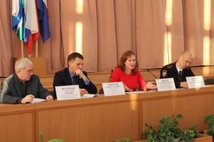 Более 40 человек стали участниками очередного семинара «Школы НКО» в администрации Каменска-Уральского