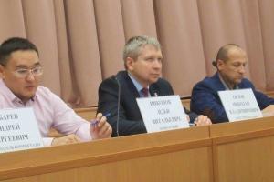 Администрация Каменска-Уральского продолжает активно содействовать в решении проблем дольщиков, пострадавших от действий недобросовестного застройщика