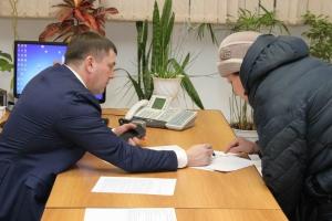 На вопросы горожан Каменска-Уральского отвечали глава города и другие официальные лица