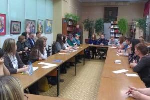 5 декабря в России, в том числе и в Каменске-Уральском, чествовали волонтеров