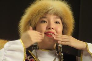 15 декабря состоялся праздничный предновогодний концерт ансамбля татарской и башкирской культуры «Дуслык»