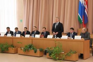 Городская Дума своим решением утвердила бюджет Каменска-Уральского на 2019 год и плановый период 2020-2021 годов
