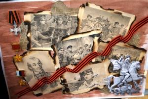 14 декабря в Центральной детской библиотеке имени П. П. Бажова состоялась интерактивная игра «Бессмертный подвиг. 1943»