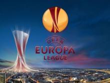 Дебютанты  группового этапа «Лиги Европы»
