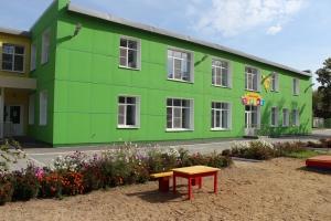 Опубликован рейтинг дошкольных образовательных организаций  города Каменска-Уральского